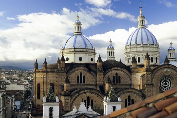 Cuenca: Koloniale Perle und UNESCO-Weltkulturerbe