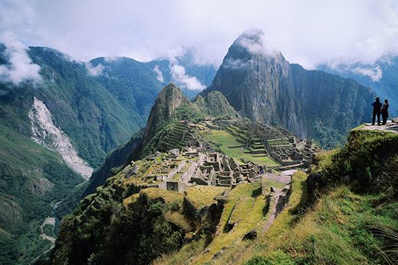 Cuzco, Heiliges Tal und Machu Picchu