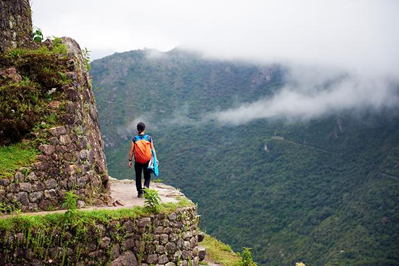 Cuzco, Inka-Trail und Machu Picchu
