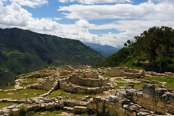 Der unbekannte Norden: Cajamarca-Leymebamba-Chachapoyas-Chiclayo