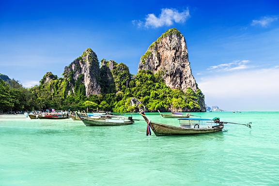 Kulinarische Vielfalt in Phuket