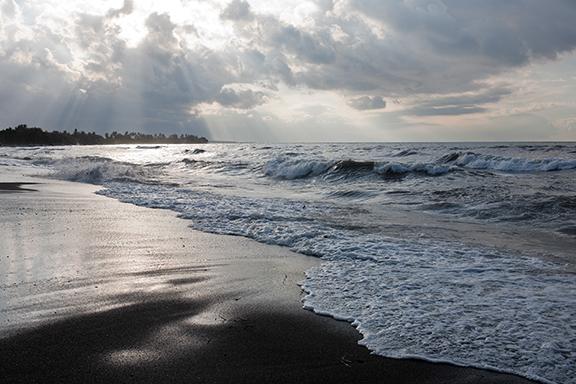 Bali: Delphinbeobachtung in Lovina