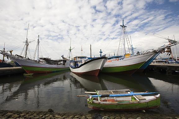 Sulawesi: Makassar kulinarisch erleben
