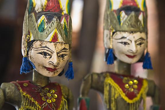 Westjava: Jakarta, Bogor und Bandung