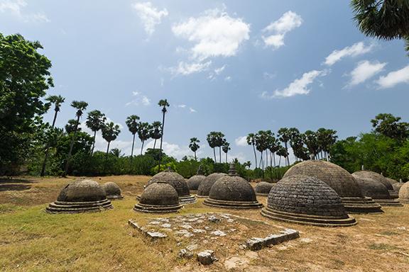 Der hohe Norden rund um Jaffna