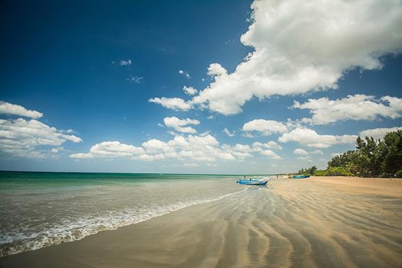 Nilaveli: Traumstrand an der Ostküste