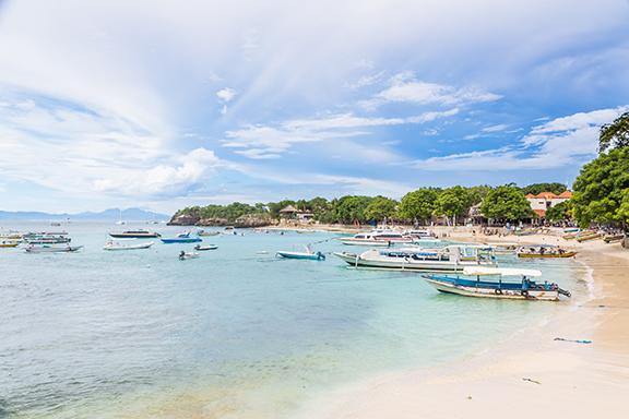 Bali: Geheimtipp-Insel Lembongan