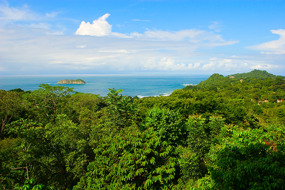 Natur pur am Pazifik: Manuel Antonio-Nationalpark