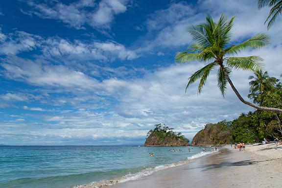 Punta Leona: Relaxen an traumhaften Stränden