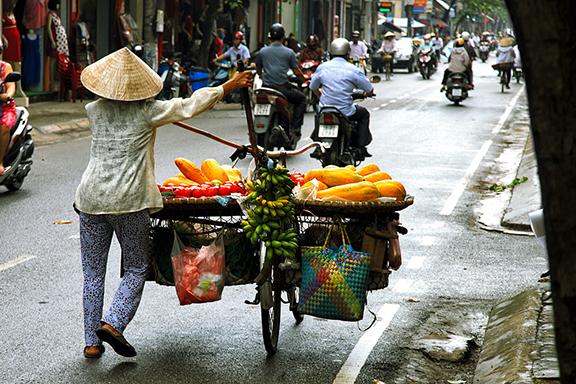 Saigon und die Tunnelanlage von Cu Chi