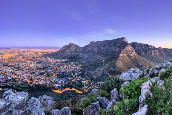 Die Highlights von Kapstadt
