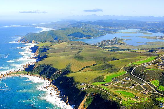 Vom Kap der Guten Hoffnung entlang der Garden Route