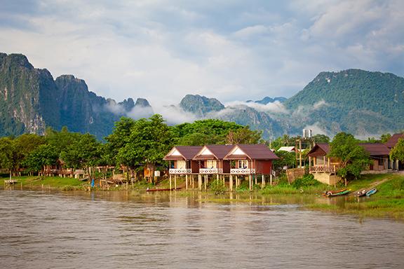 Asiatische Metropolen, Bergvölker und tropische Strände