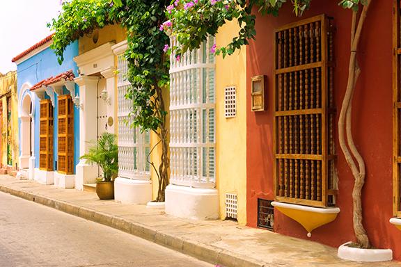 Koloniale Städte, Kaffee & Karibik