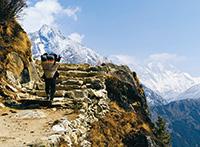 Nepal mit Verlängerung Chitwan-Nationalpark