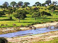 Tansania mit Sansibar