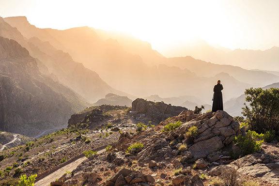 Oman 16 Tage mit Verlängerung Musandam