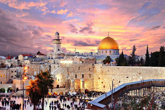 Jordanien und Israel