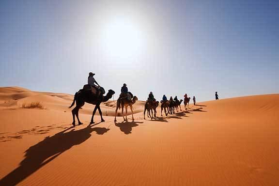 Marokko ComfortPlus