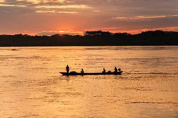 Brasilien mit Verlängerung Iguaçu