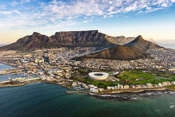 Südafrika mit Swasiland (eSwatini)
