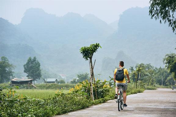Vietnam mit Verlängerung Kambodscha