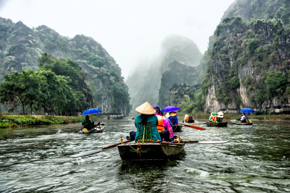 Vietnam - 16 Tage