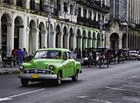 Kuba Oldtimertour