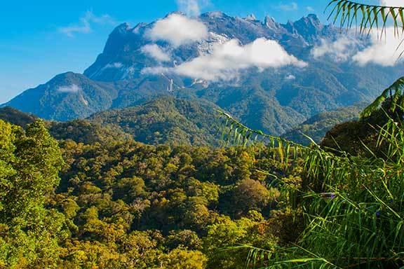 Malaysia: Sarawak und Sabah