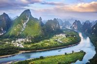 China und Tibet mit Lhasabahn