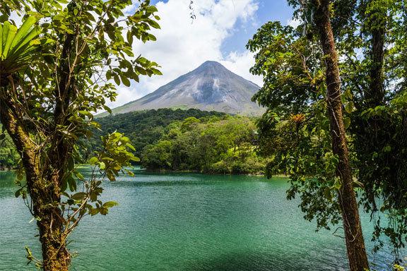 Costa Rica mit Verlängerung Tortuguero und Karibik