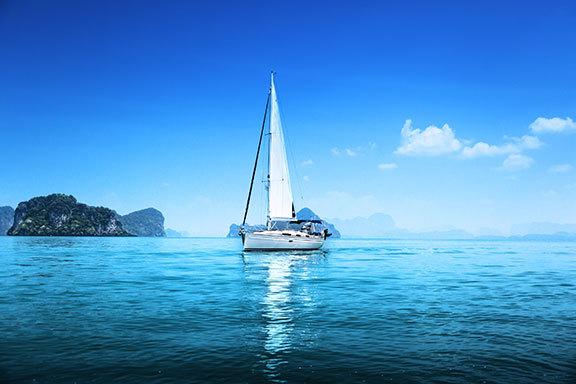 St. Lucia - St. Vincent - Grenada mit Barbados