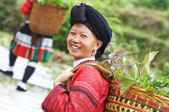 Chinas Südwesten: Yunnan und Guangxi