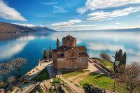 Albanien-Mazedonien-Kosovo-Montenegro