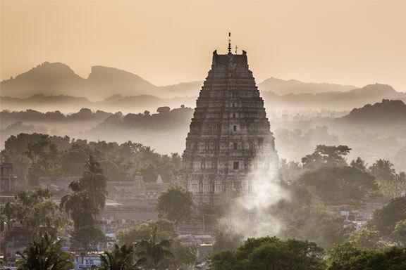 Indien: der Süden mit Goa