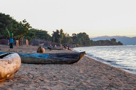 Malawi und Sambia