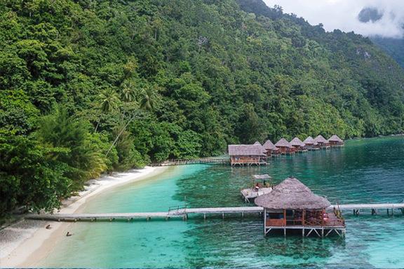 Indonesien: Molukken und Bali