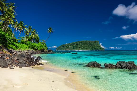 Neuseeland und Samoa
