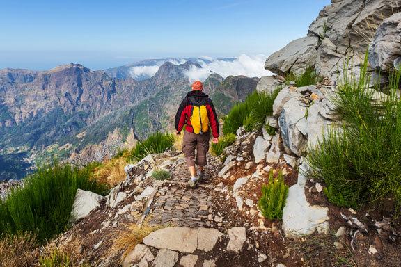 Portugal: Madeira