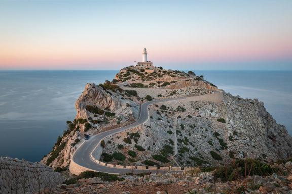 Spanien: Mallorca und Menorca
