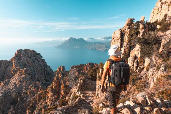 Frankreich: Korsika