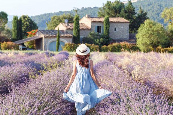 Frankreich: Provence