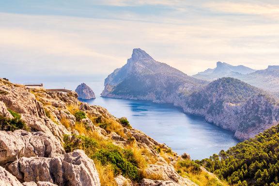 Spanien: Mallorca
