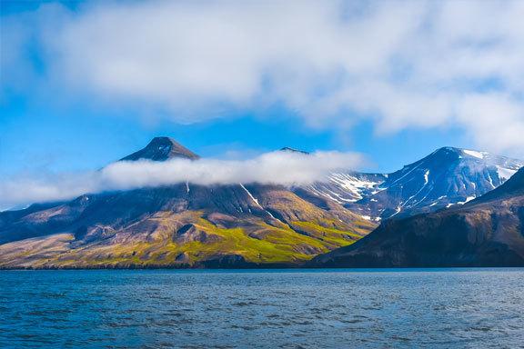 Norwegen: Spitzbergen und Oslo