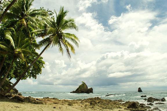 Costa Rica und Panama