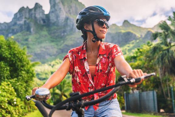 Costa Rica mit dem E-Bike