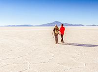 Chile–Bolivien–Argentinien