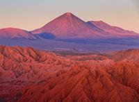 Peru–Bolivien–Chile mit Vorprogramm Küsten- und Dschungelwelt Perus