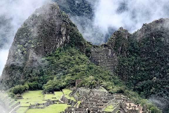Peru ComfortPlus