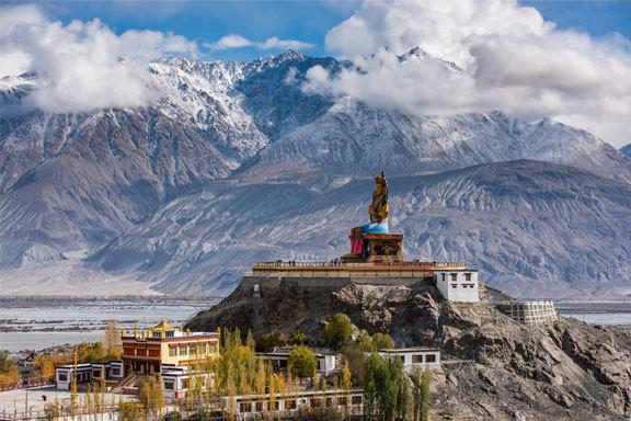 Indien - Ladakh - 14 Tage